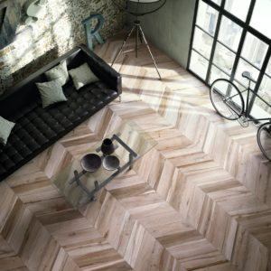 Wood Like Porcelain Tile