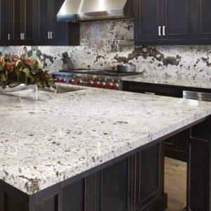 Honed Granite