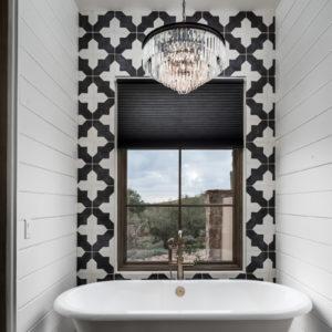 Stunning Bathrooms by Fratantoni Interior Designers