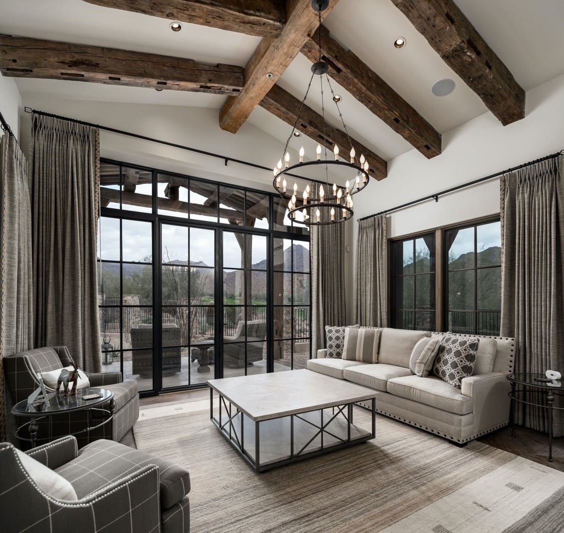 Top 4 Interior Design Home Trends We'll See in 2020