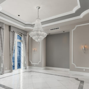 Top 10 Ceiling Designs by Fratantoni Interior Designers